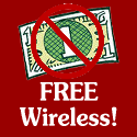 FREE Wireless!